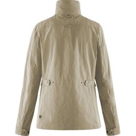 Fjällräven Travellers MT Jacket Women light beige